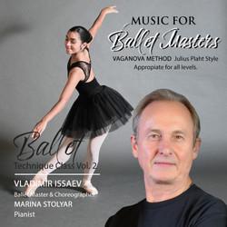 Ballet technique class Vol.2