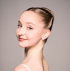 Olivia Parham