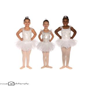 Pre Ballet 1 - Sat