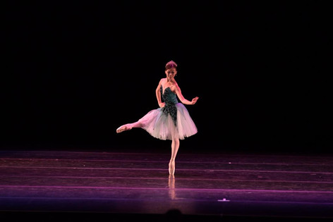 Arts Ballet Theatre of Florida is proud to be part of the XXIV International Ballet Festival of Miam
