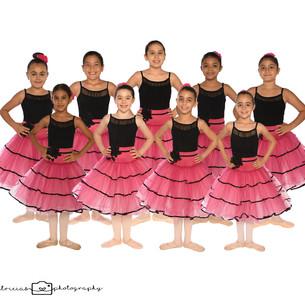 Pre Ballet 2 Tue / Thurs