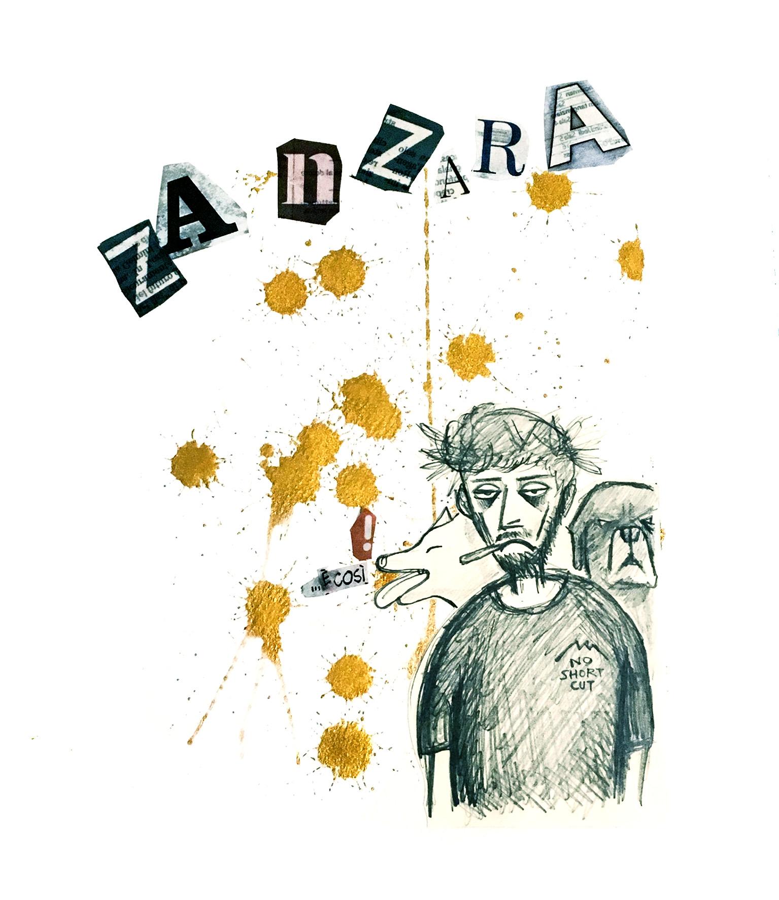 Mr.zanzara+