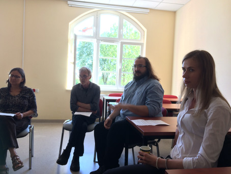 Reflections from a Polish Roundtable