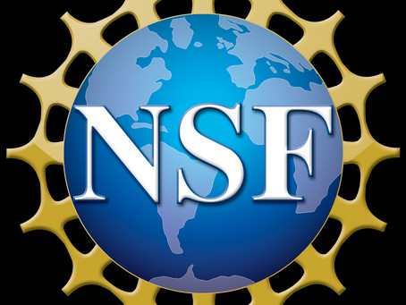 Where Discoveries Begin: The National Science Foundation Hosts iGIANT Roundtable