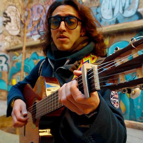 Juglar de la Canción Tropical | Oye! Sebas en concierto