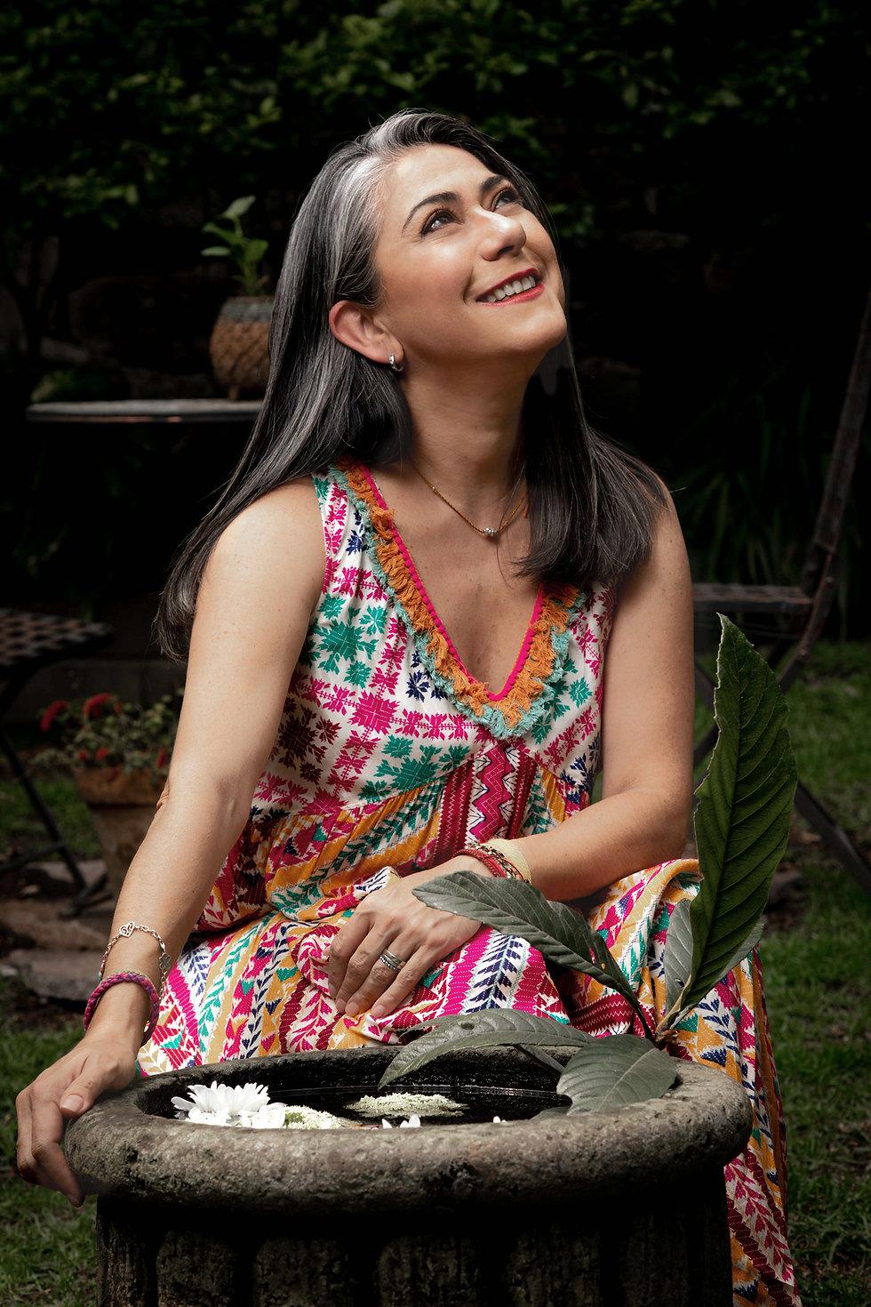 Tatiana Solana
