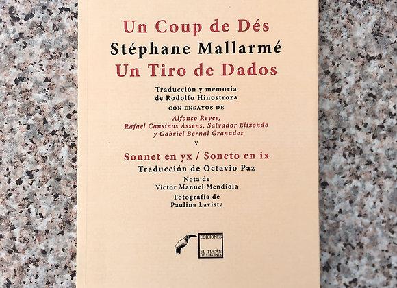 Un tiro de dados   Stéphane Mallarmé