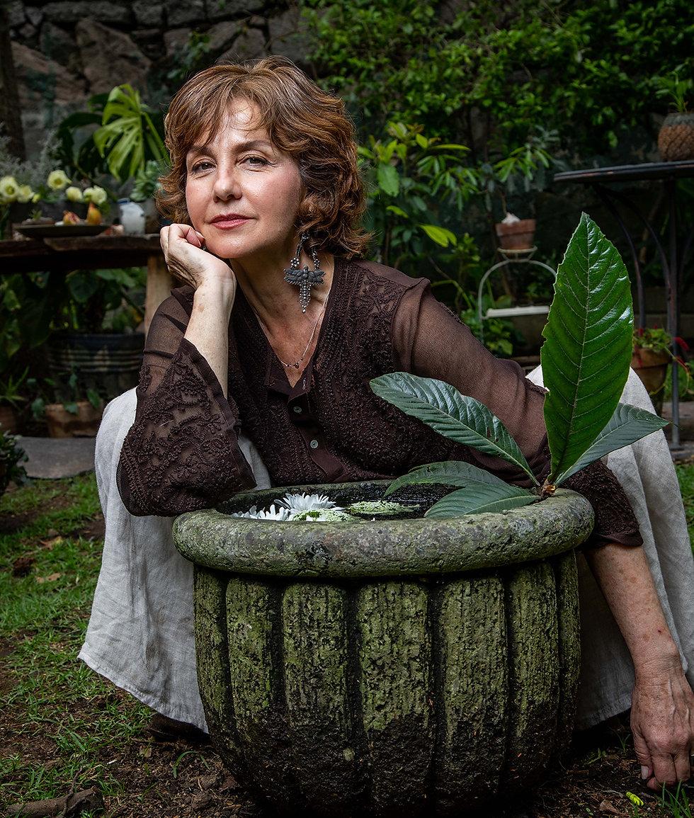 Pilar Cordero