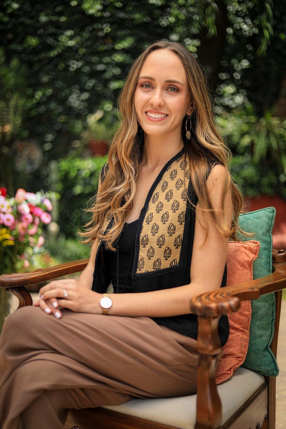 Mónica Felgueres