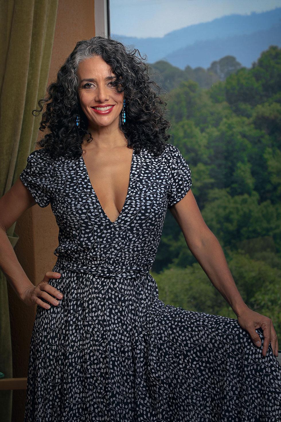 Elena Felgueres