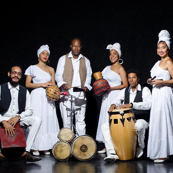 Alaroye, 20 años de tradición afrocubana