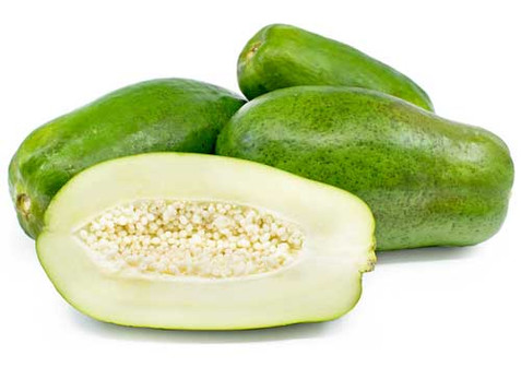 5  Benefits of Raw Papaya for a Healthier Life