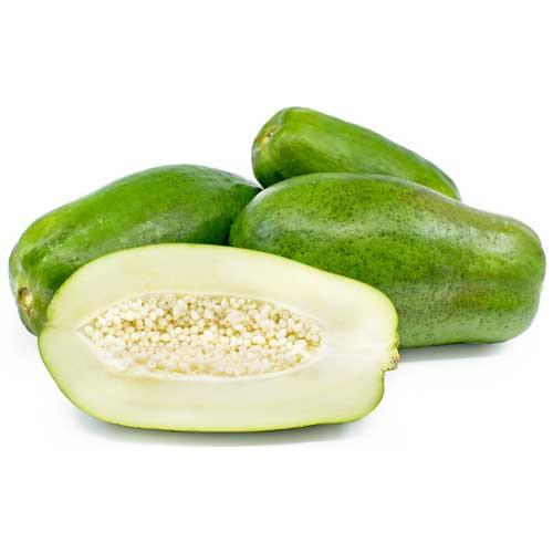 Raw Papaya, Advantages of Raw Papaya