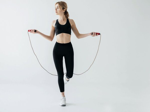 You Need to Start Skipping Now and Here's Why