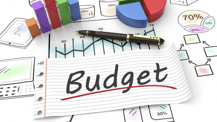 Budget to Reduce expenses and save