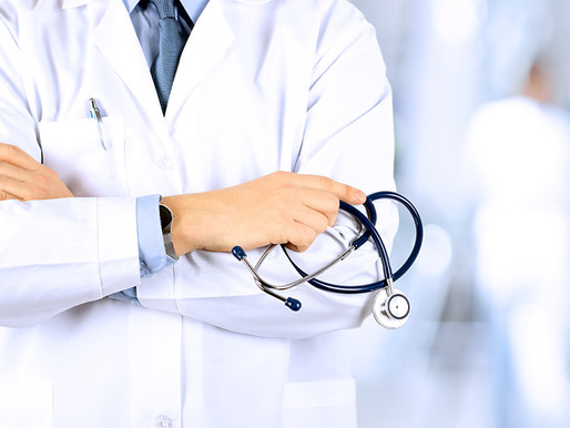 How Doctors become Patients; Downside of the Noblest Profession