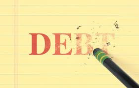 Control debt to Reduce expenses and save