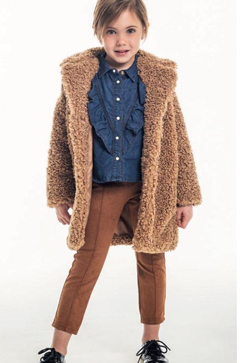 Trybeyond Teddy Coat