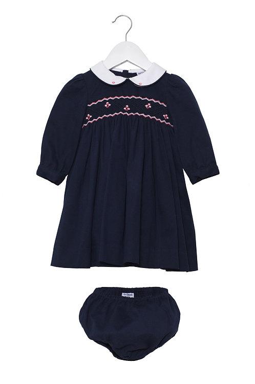 Little Larks Martha Dress & Pants