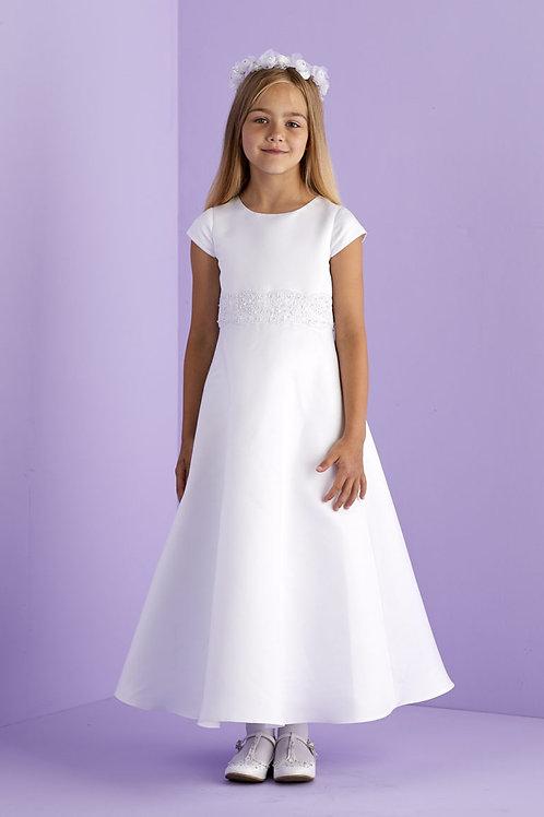 First Communion Dress Ella