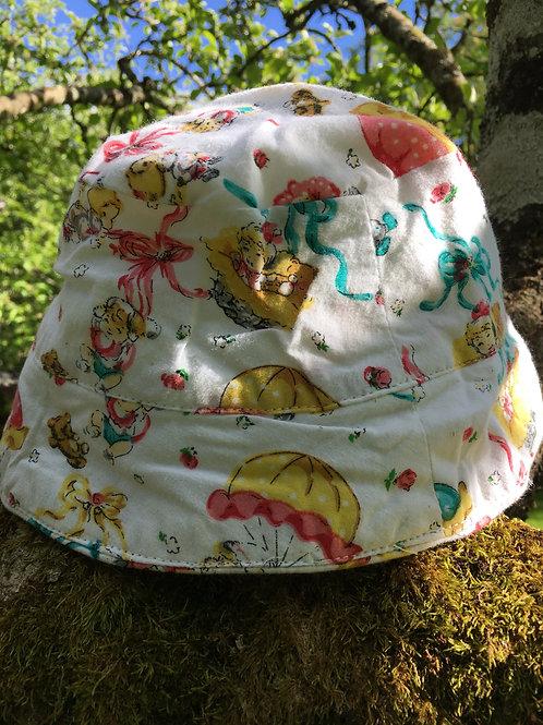 Powell Craft Sun Hat