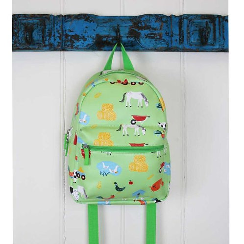 Powell Craft Down On The Farm Backpack