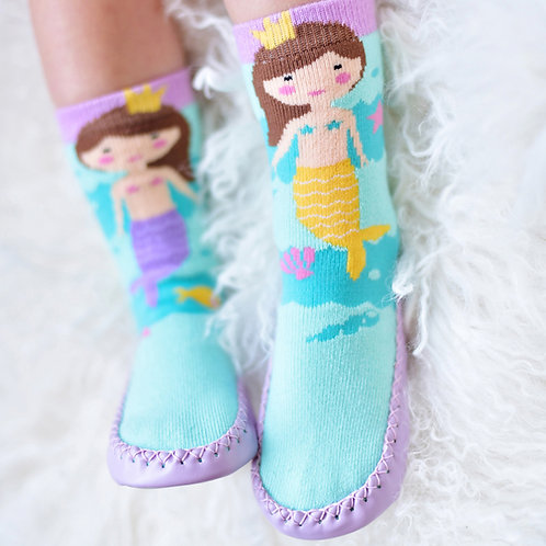 Powell Craft Leggings & Slippers