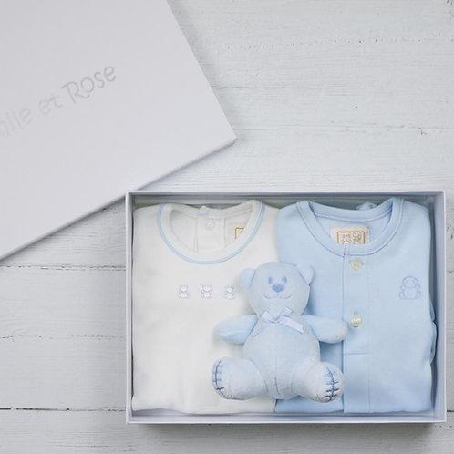 Emile et Rose Gift Box