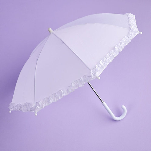 First Communion Umbrella