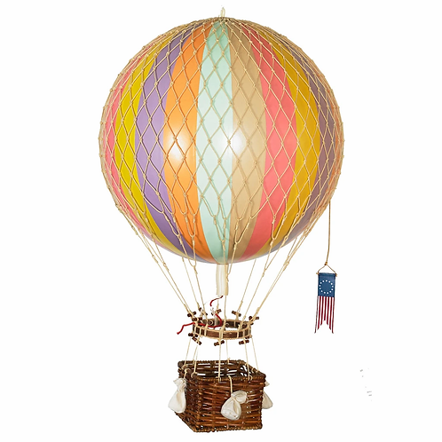 Authentic Models Hot Air Balloon 56cm