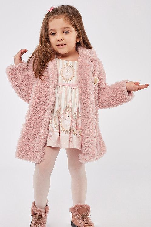 Ebita 2 Piece Coat & Dress