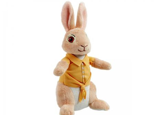 Peter Rabbit - Cottontail
