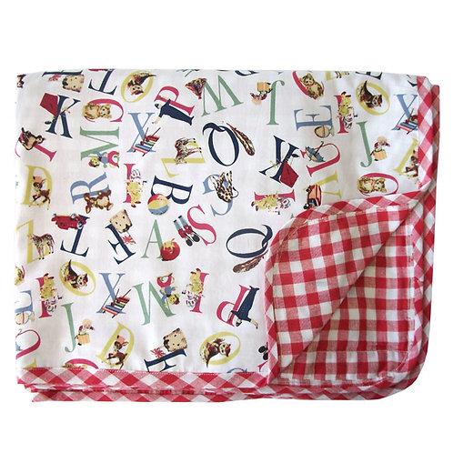 Duvet cover &  Pillowcase