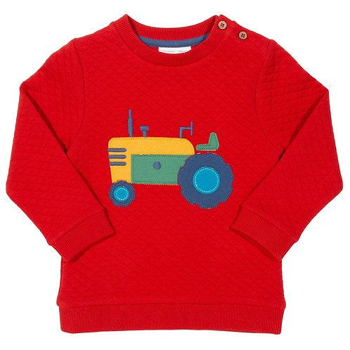 Kite Tractor Sweatshirt