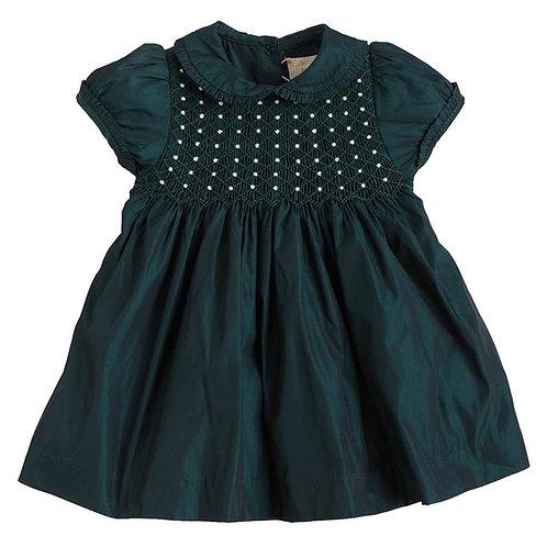 Malvi Smock Dress