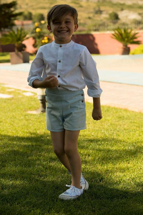 Babidu 2 piece Shirt & Shorts