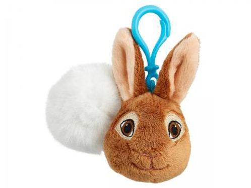 Peter Rabbit Movie Clip