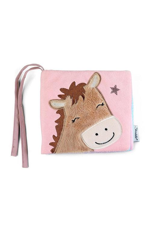 Pauline Pony Book