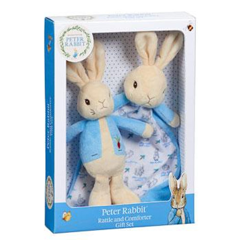 Peter Rabbit Giftset