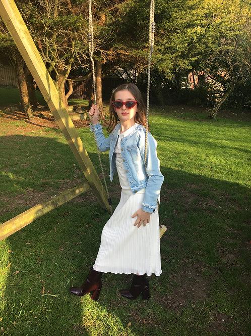 Trybeyond Skirt