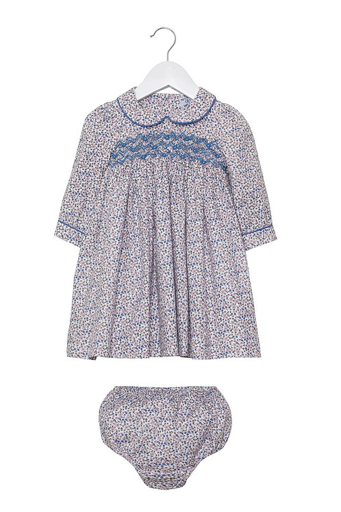 Little Larks Pippa Dress & Pants