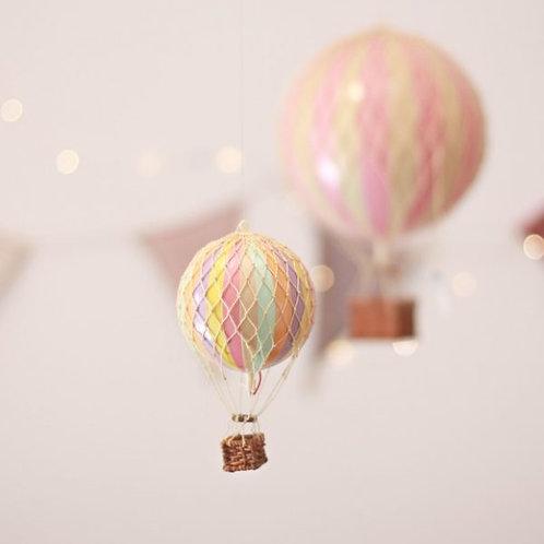 Authentic Models Hot Air Balloon 13cm