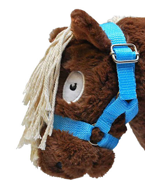 Crafty Ponies Headcollar