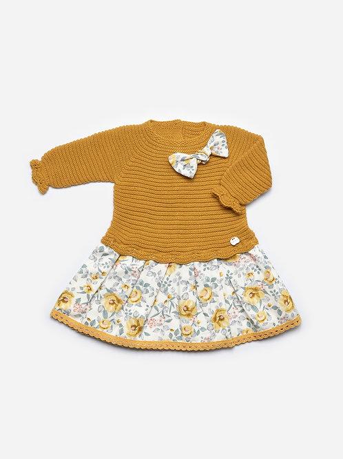 Juliana Floral Dress