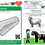 Thumbnail: Crafty Ponies Saddle Cloth & Girth