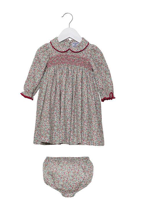 Little Larks Chloe Dress & Pants