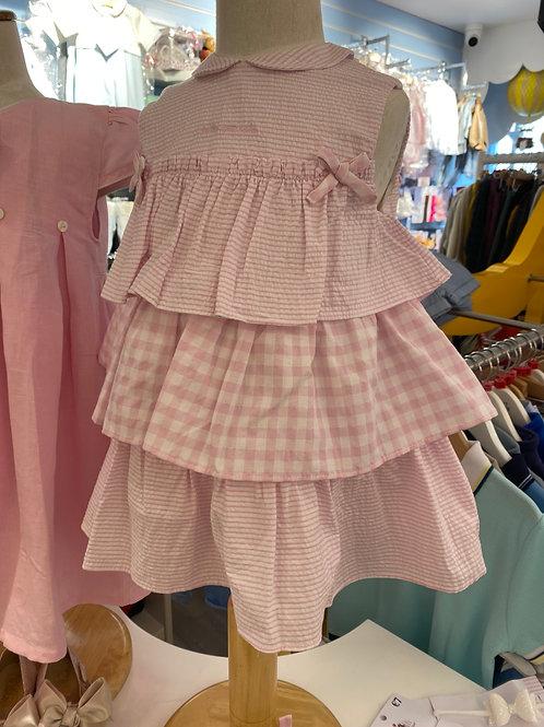 Tutto Piccolo Dress & Pants