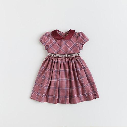 Malvi Dress