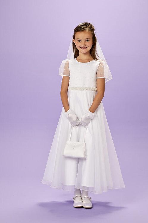 First Communion Dress Laura