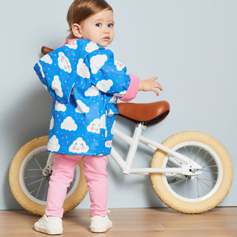 Hatley Colour Changing Coat